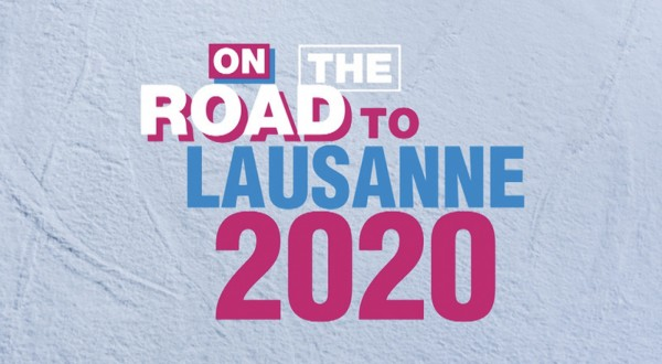 On the road to Lausanne 2020